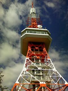 NHK矢板平野中継局